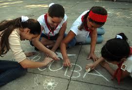 niños cubanos 7