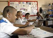 enseñanza esecial en Cuba
