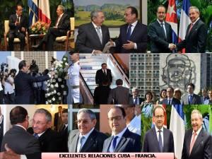 CUBA-FRANCIA
