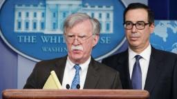 EEUU 'hará más' para cortar exportación de crudo venezolano a Cuba